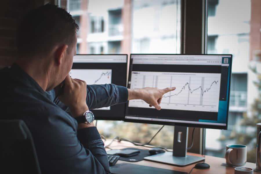 חופש כלכלי - השקעה בעזרת מחקר שוק