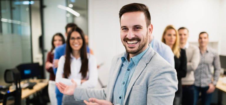 יזמות עסקית - איך להיות יזם