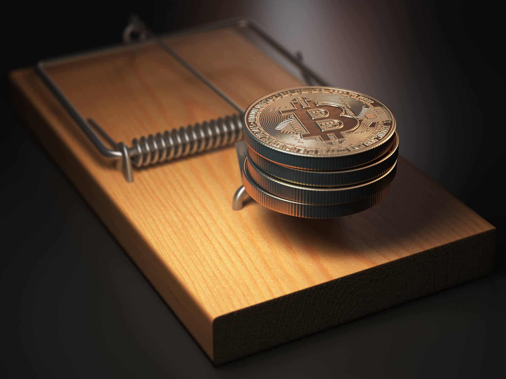 לאן נעלמו המטבעות הדיגיטליים?