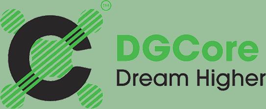 DGCore logo