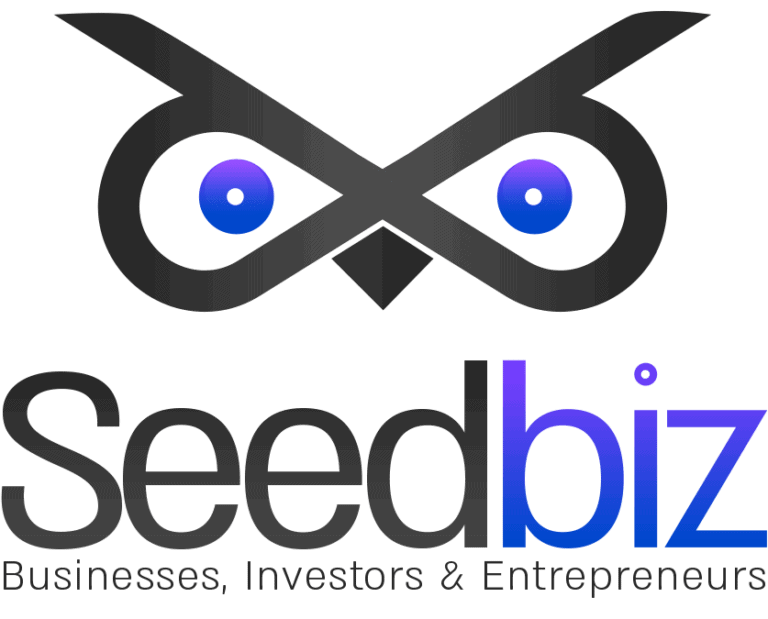 Seedbiz site logo
