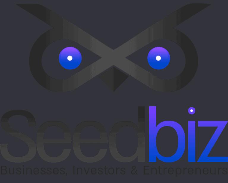 Seedbiz site logo