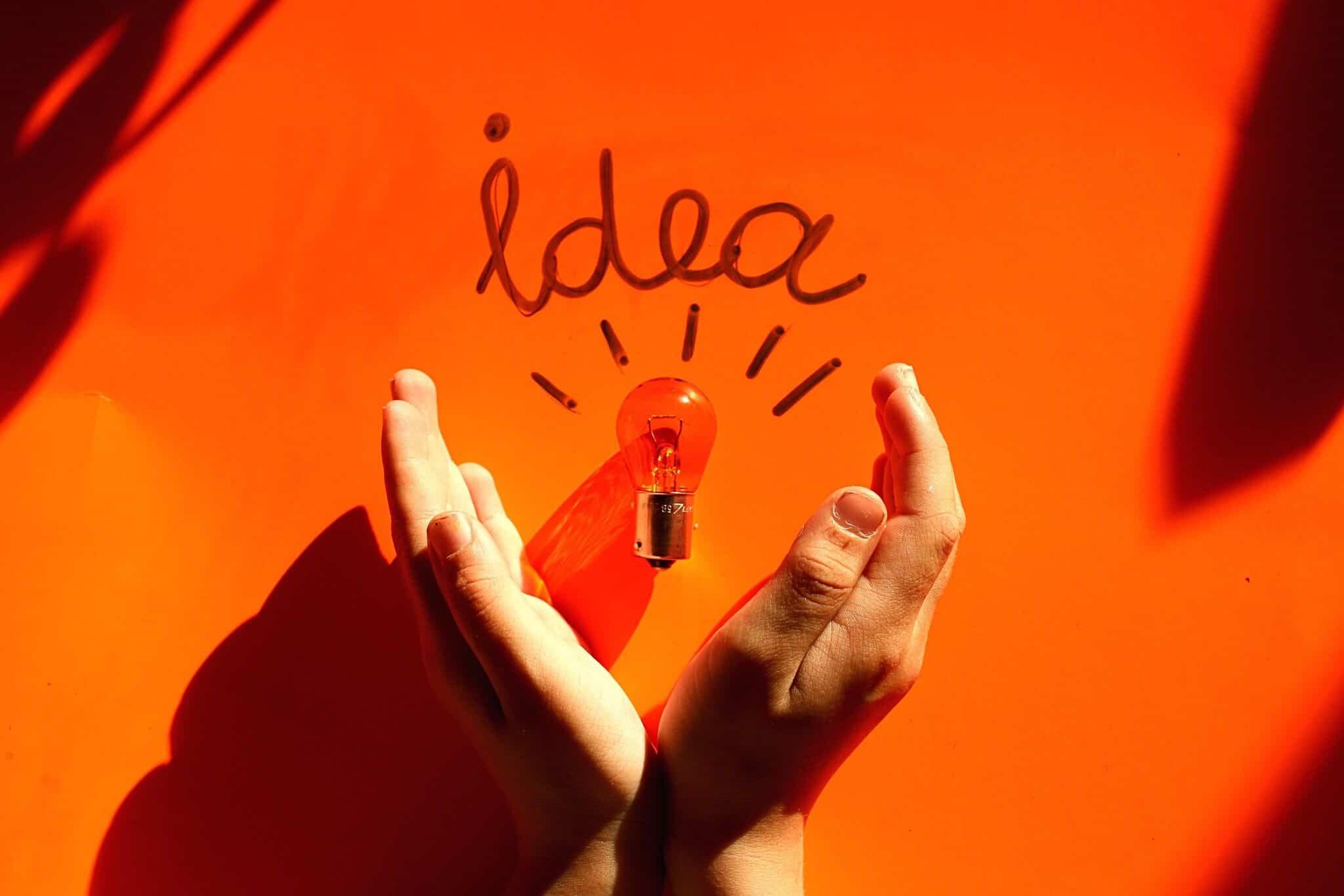 הדרך ליישום רעיון עוברת בנותני שירות איכותיים - SEEDBIZ