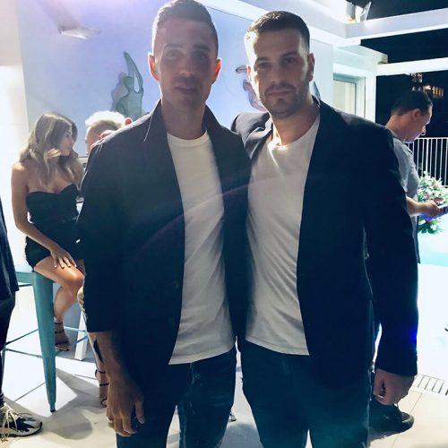 ניצן פלג מייסד Seedbiz יחד עם ערן זהבי כוכב הכדורגל הישראלי, וחלק מ Skillset סין